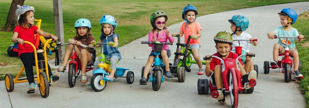 Types-of-Kids'-Bikes