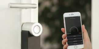 Four-Different-Types-of-Smart-Locks-For-Your-Home-Security-on-passionarticles