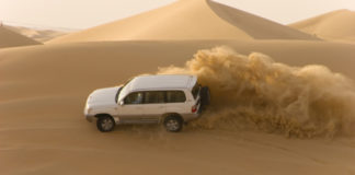 Five-Tips-for-Keeping-Away-Sand-from-the-Car-on-passionarticles